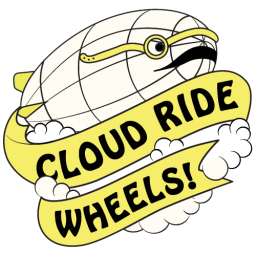 Cloud Ride! Wheels