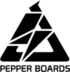 Pepper Boards
