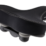 Седло для велосипеда Schwinn Extra Wide Lycra Saddle