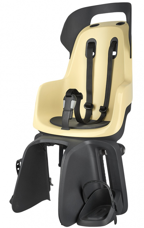 Bobike GO Maxi Carrier